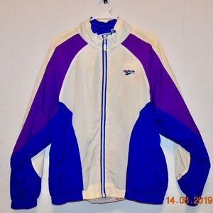Vintage style Reebok Jacket